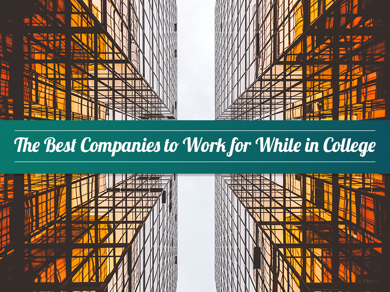 The Best Companies to Work